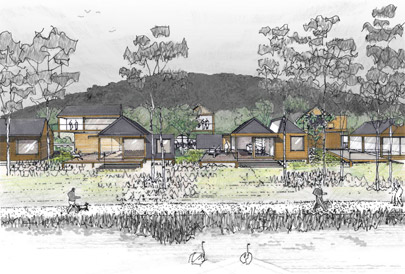 Scenic Hill Village Master Plan